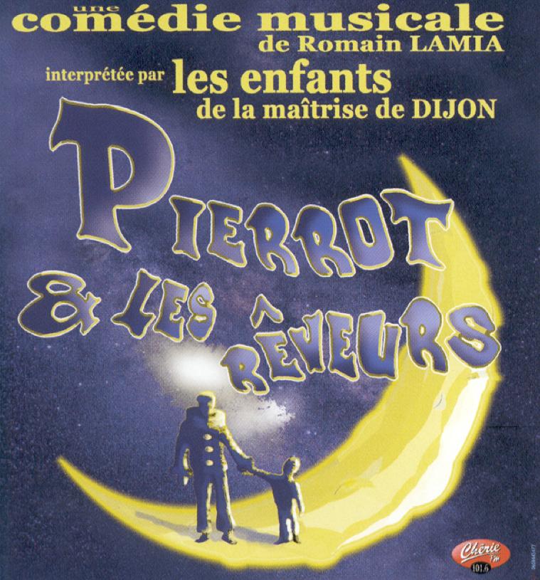 Romain Lamia